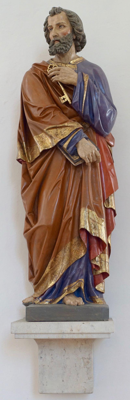 Sankt Petrus und Paulus Ettenkirch - Seelsorgeeinheit